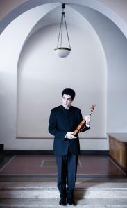 Khachatryan violin